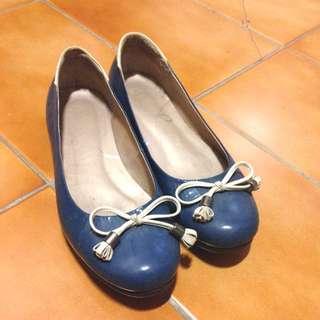 🚚 Effie內增高鞋 娃娃鞋