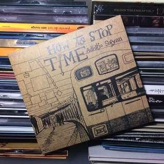 Adhitia Sofyan - How To Stop Time