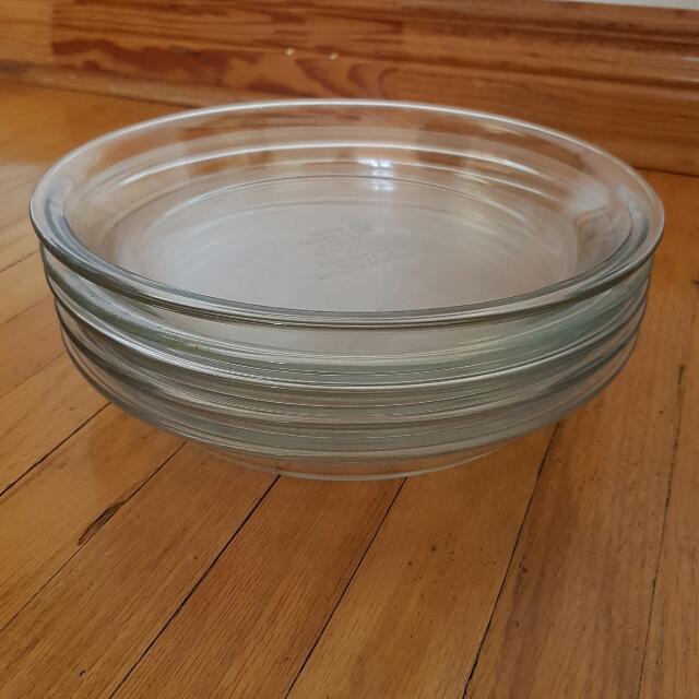 Anchor Pie Plates