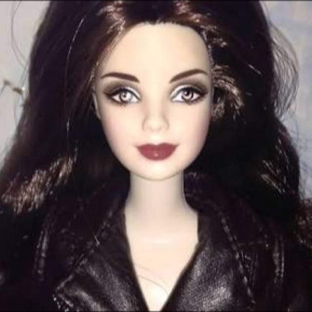 Barbie Doll Bella Twilight