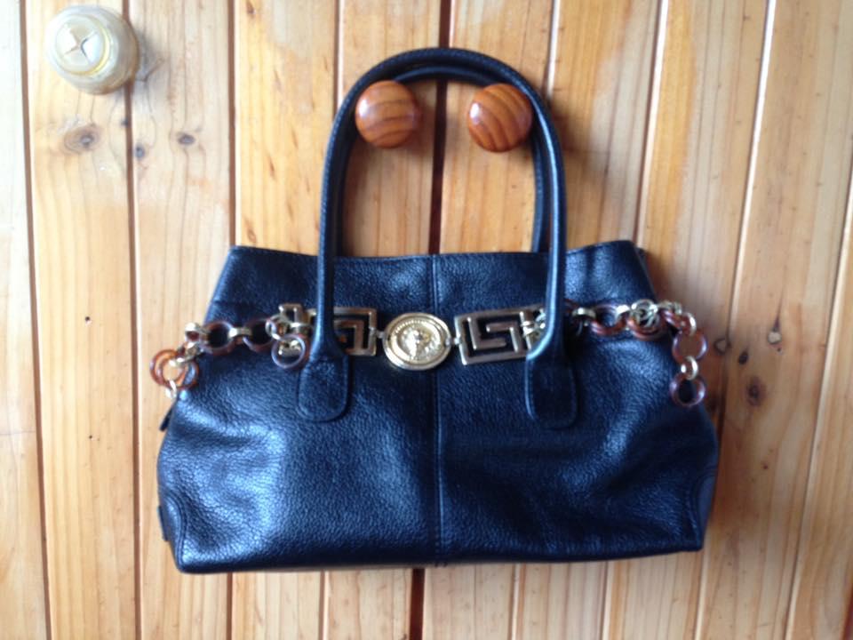 Basque Handbag