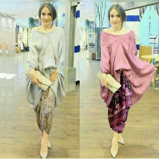 Beautiful Indonesia Kebaya Fashion