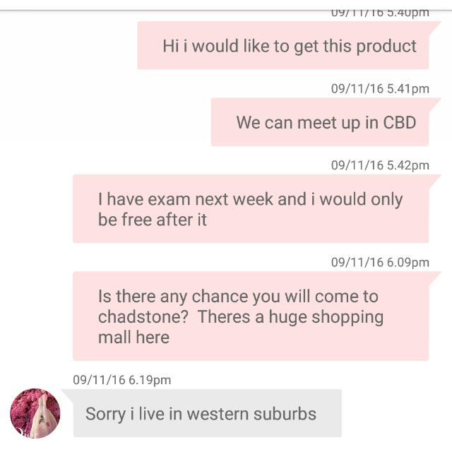 BEAWARE OF THIS SELLER