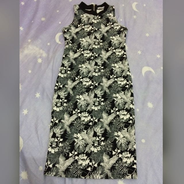Black Sheep Dress
