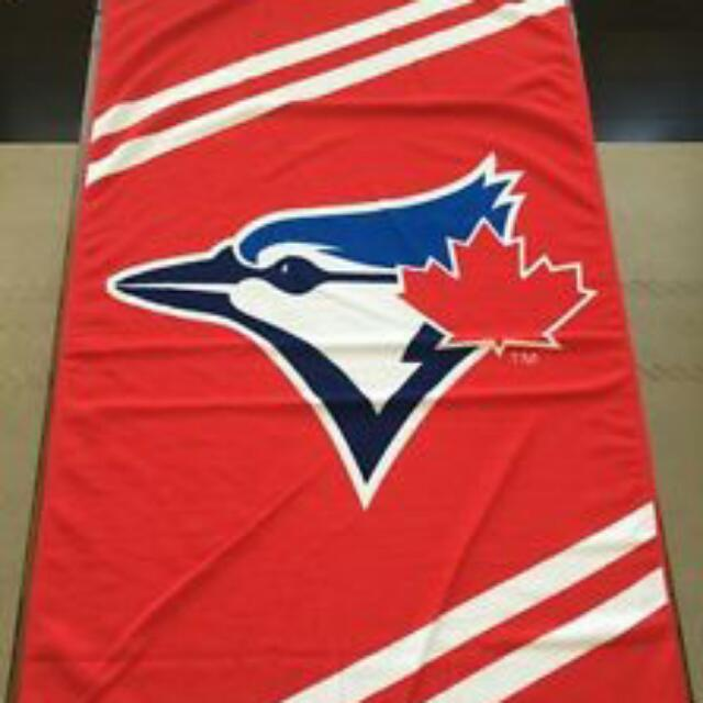Blue Jays Towel