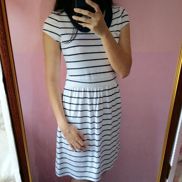 Cache Cache Sailor Dress