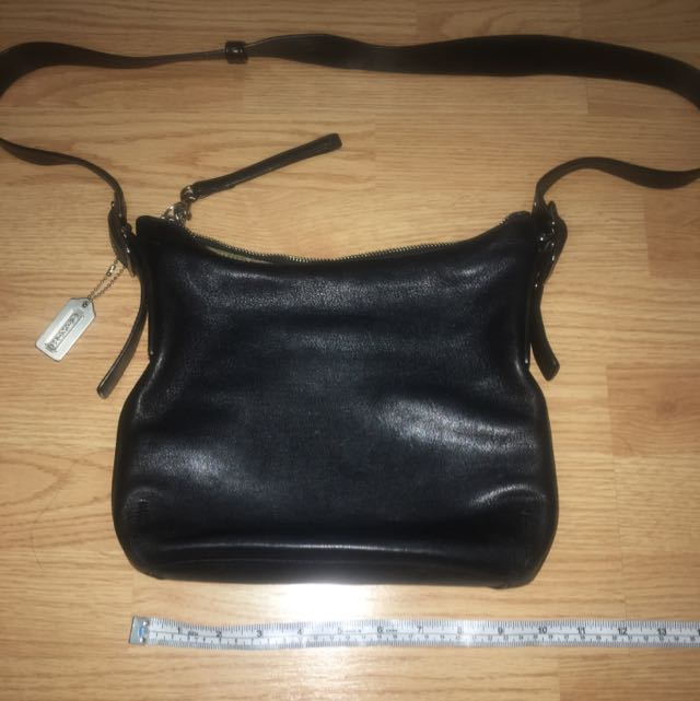 Coach authenic vintage purse