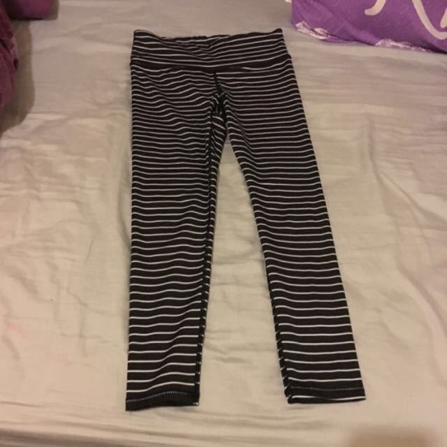 Cotton On body 7/8 Inches Workout Pants