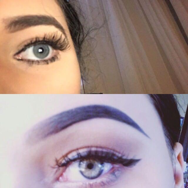 Everyday Eyelashes