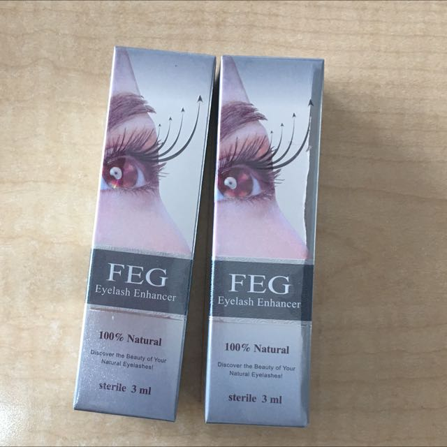 EYELASH ENHANCER (SERUM PENUMBUH BULU MATA)