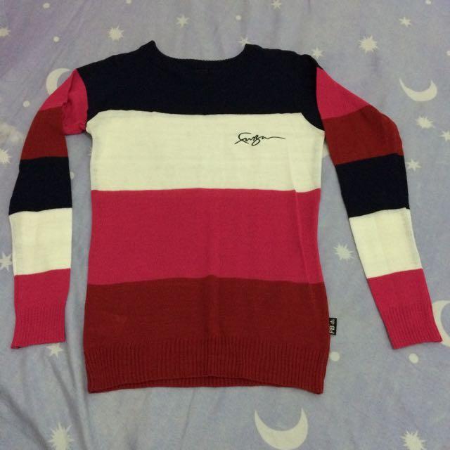 Fubu Knitted Tops