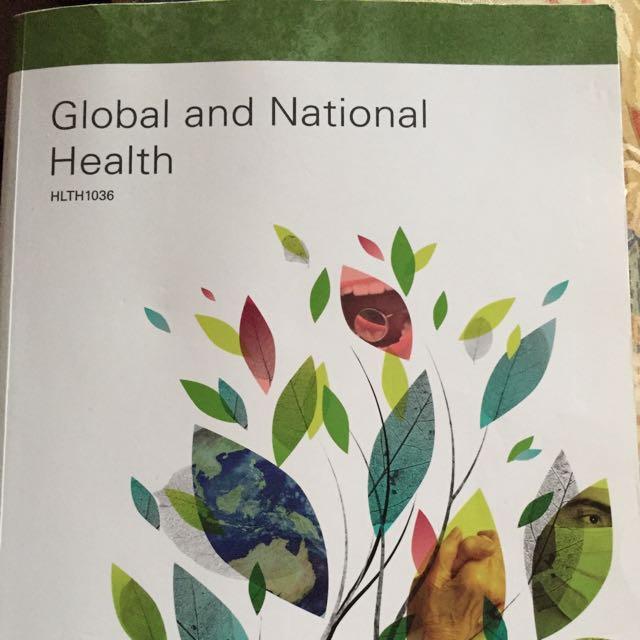 Global And National Health