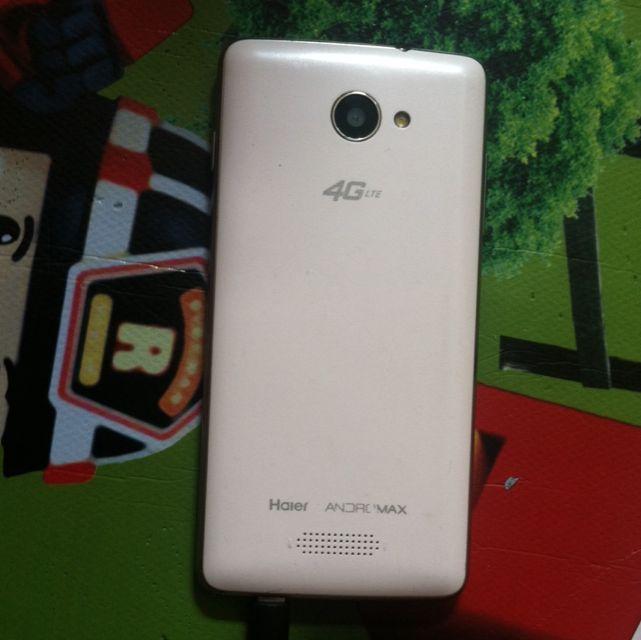 handphone andromax E2 smartfren dua kartu