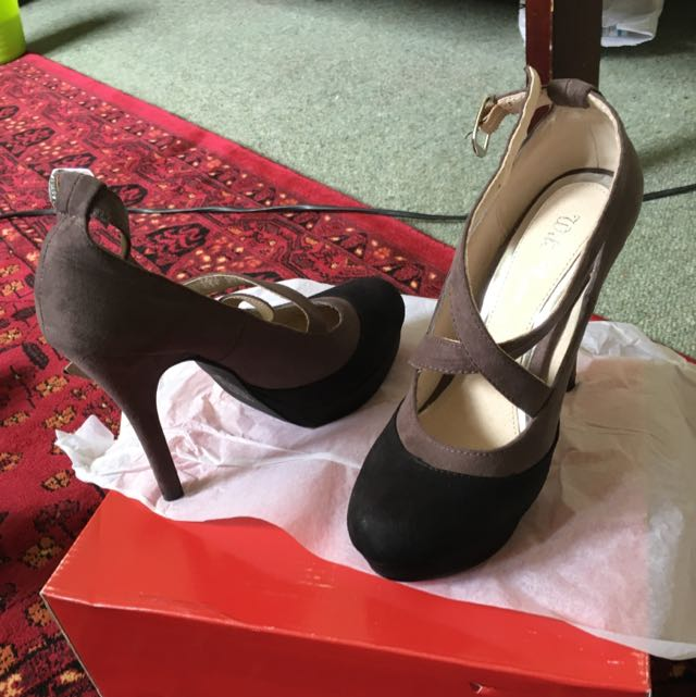High Heels Size 36 Great Condition