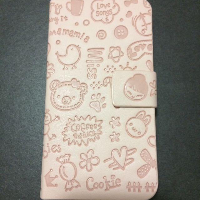 Iphone 4 Book Case