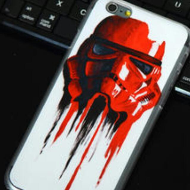 Iphone 6plus Star Wars Phone Case