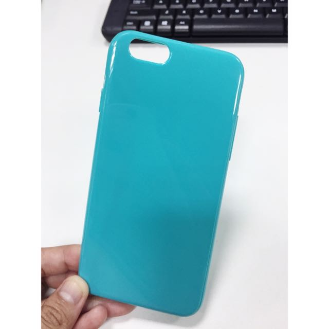 Jelly Case Tosca Iphone 6/6s