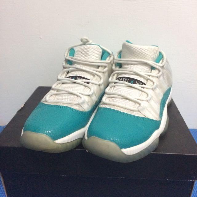 Jordan11 Tiffany