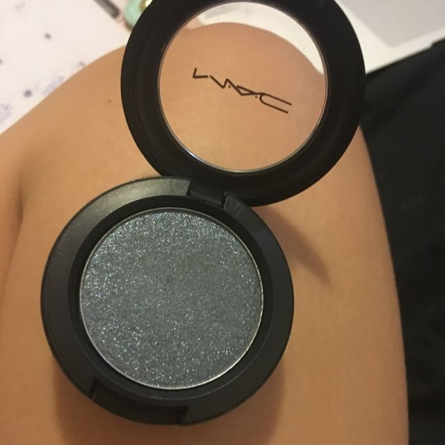MAC Pressed Pigment In Smoky