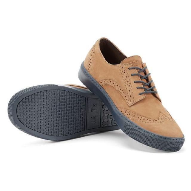 ⬇️降⬇️MR. B's For ALDO Folkestone 休閒牛津鞋