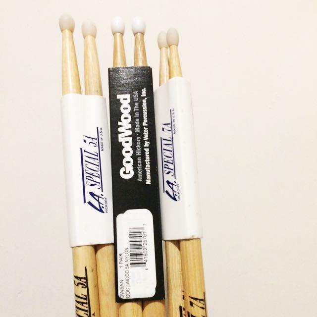 NEW - Goodwood Stick Drum
