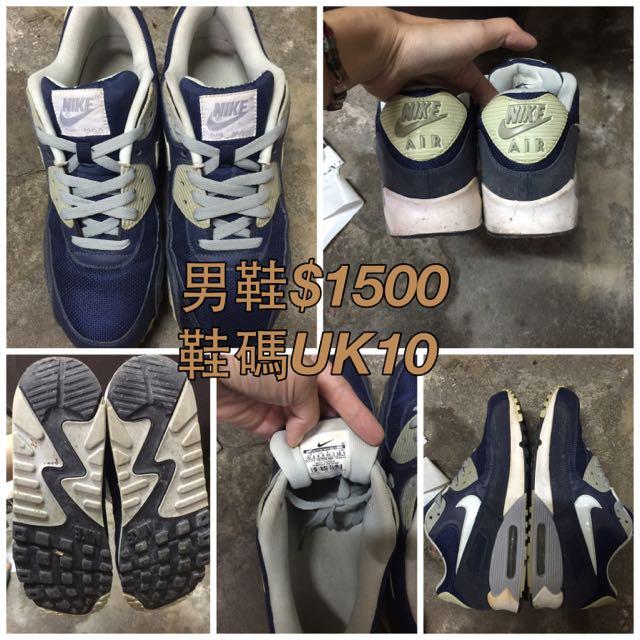 Nike男鞋