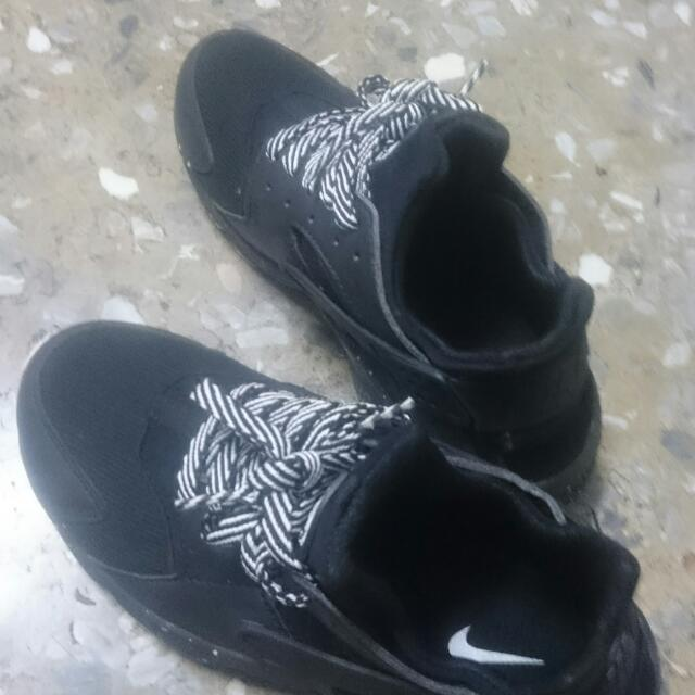 Nike 奧利奧 武士鞋 (高仿)