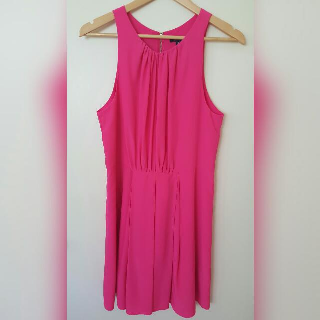Portmans Knee Length Dress
