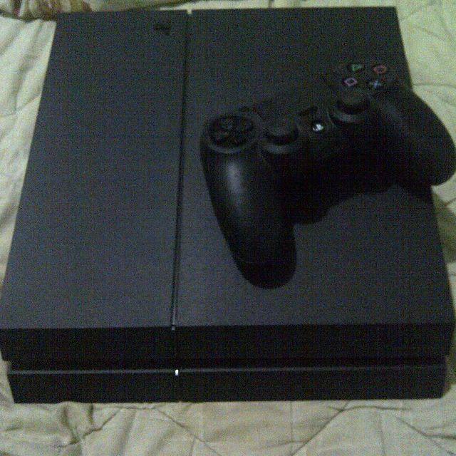 PS4 1206a 500gb