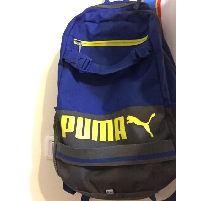 Puma後背包