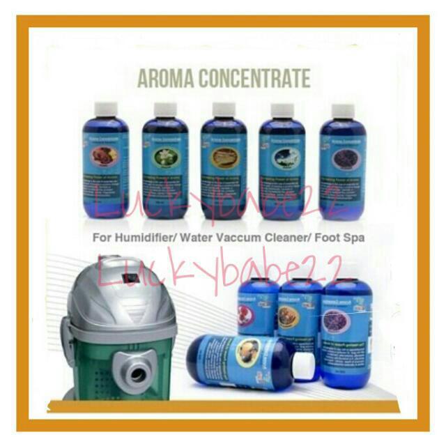 Pure Essentials Aroma Concentrate