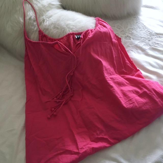 Roxy Summer Slip Dress!