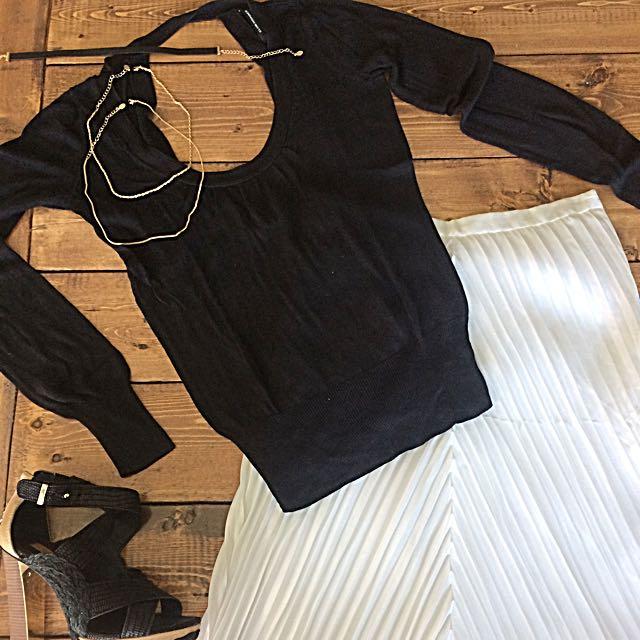 Skirt/Dresses/sweaters