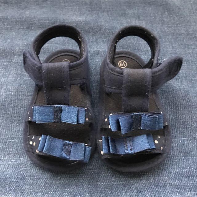 Soft Sole Sandals