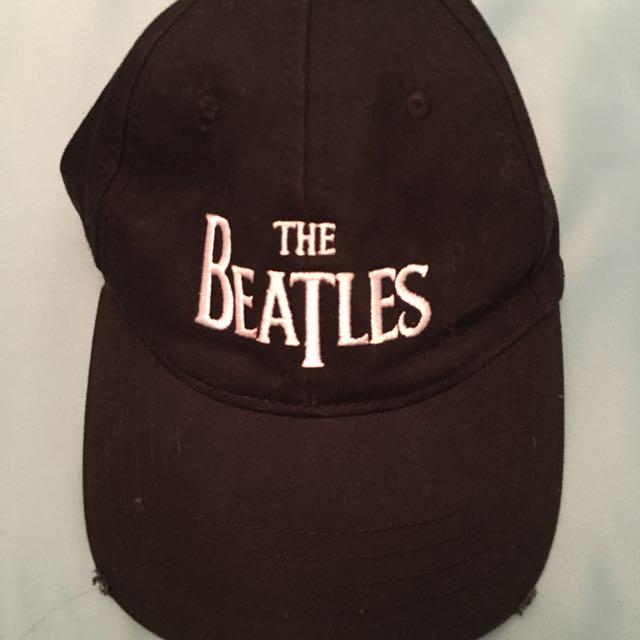 The Beatles HAT