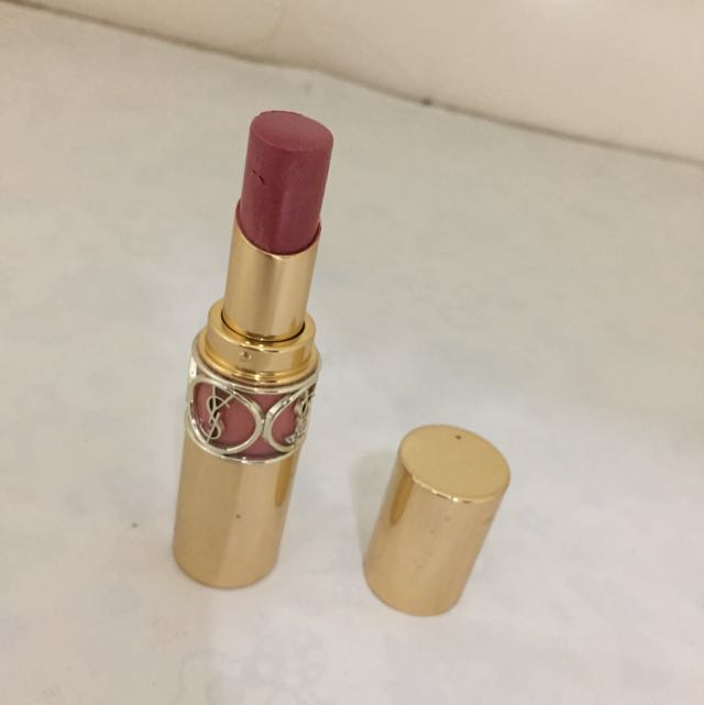 Ysl Rouge Voluptee Shine