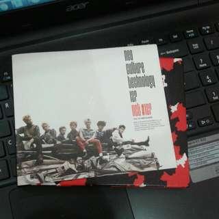 NCT127 FIRST MINI ALBUM