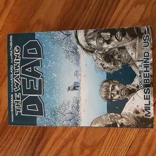 The Walking Dead Volume 2