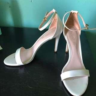 Aldo Strappy Heel