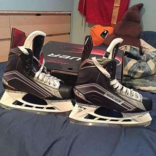 Bauer Vapor X Shift Hockey Skates