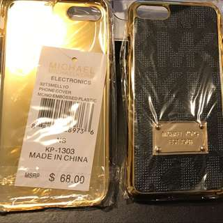 Michael Kors IPhone 7 Cases