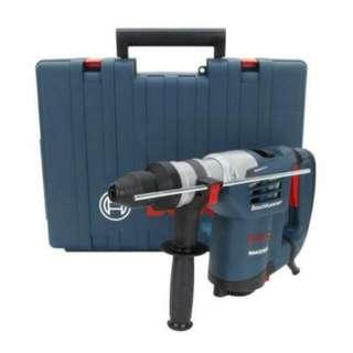 bosch 1-1/4 SDS Max Hammer Rotation Drill