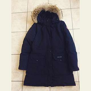 Authentic Canada Goose Parka! Size Large - Best Offer or Trade!