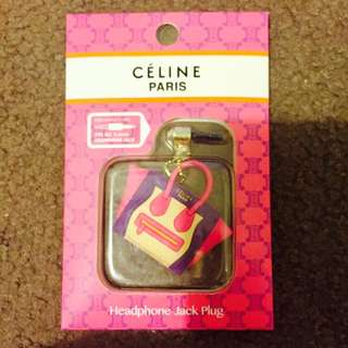 Celine Bag Charm / Phone Charm