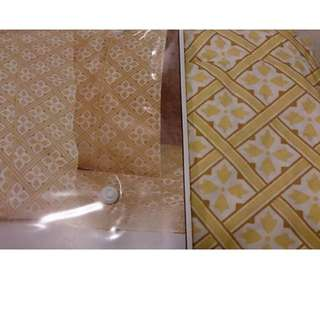 Laura Ashley - 1 fitted sheet only - Single Brand New Camomile Print