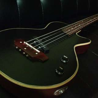 Acoustic/Electric Bass Guitar