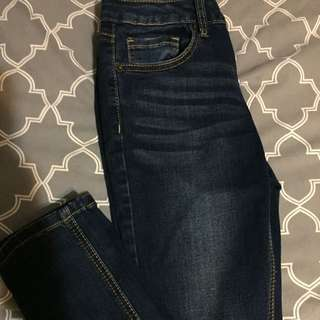 Ardenes (size 1) Jeans