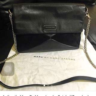 Authentic Marc Jacobs Shouder/Crossbody Bag❤️