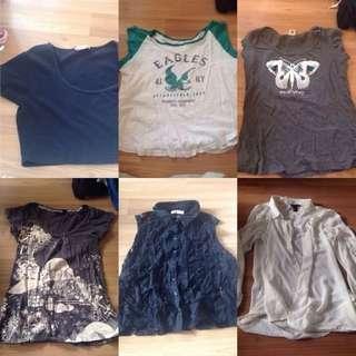 $5 Shirts