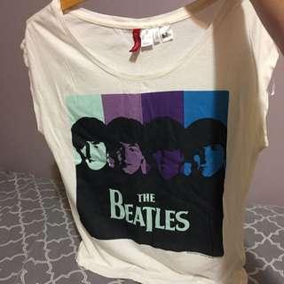 H&M Beatles Tee